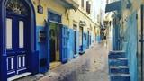 Backstreet - Tangier, Morocco