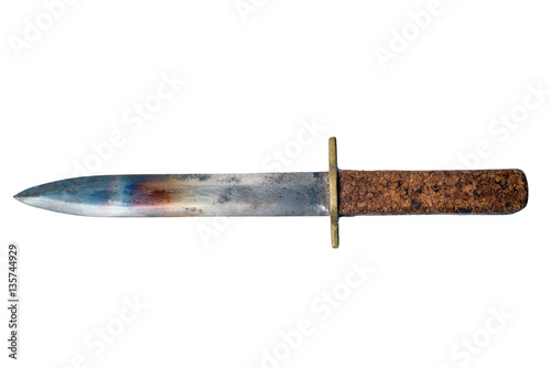 Poster knife
