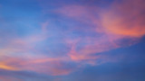 Twilight Sky - 135766777