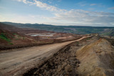 Environtmen in Coal Mine