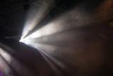 Stage lights. Soffits. Concert light - 135808304