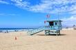 Quadro  Los Angeles, Venice beach