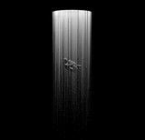 free-fall into the depths - 135857945