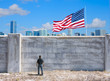 The wall between the United States of America and the rest of the world some legislators would like to build due to xenophobia. Is this good or bad? Will this isolationism make America great again?