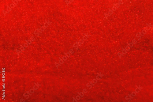 Fotobehang Stof velvet fabric texture, red, for backgrounds