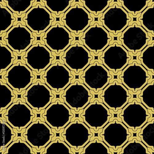motif-oriental-noir-et-or-classique-de-vecteur-oriental-abstrait-sans-couture-avec-des-elements-repetitifs-orienter-le-fond