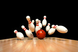 Bowling - 135985120