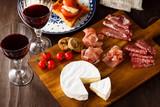 カマンベールチーズ - 136005977