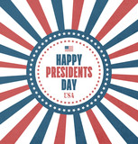 Presidents Day Card
