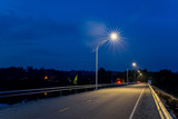 Road on the Night