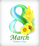 8 March Women
