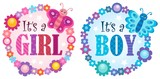 Is it a girl or boy theme 5