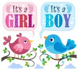 Is it a girl or boy theme 4