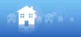 casetta, casa, immobiliare, case, edilizia