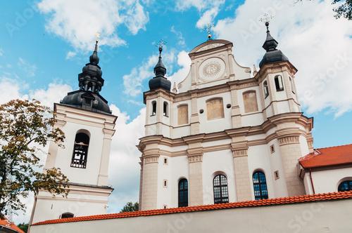 Vilnius church Photo by jon11