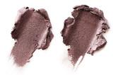 Fototapety crushed eyeshadow isolated on white