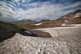 Kamchatka's landcape