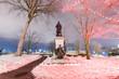 Sir John A Macdonald Monument