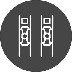 gas-pipe icon