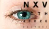 Vision test - Prova della vista - 136415114