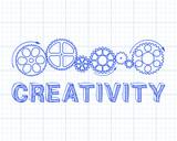 Creativity Graph Paper