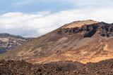 Teide volcano. Island of Tenerife. Spain.