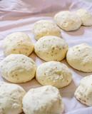 Pita Dough