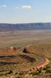 The Road to the Grand Canyon