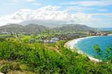Caribbean, island of St. Kitts