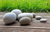 piedras zen jardín 2483-f17 - 136682921