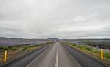 Icelandic scenic ring road