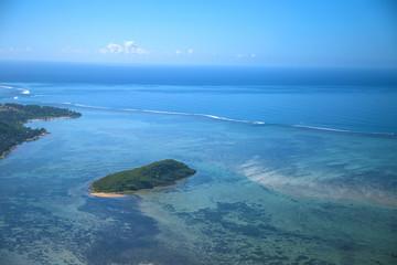 Mauritius rajkie wakacje