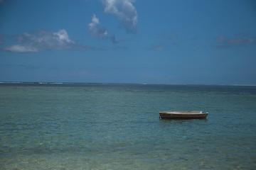 Mauritius rajskie wakacje