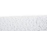 Close-up fragment of blanket