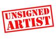 UNSIGNED ARTIST