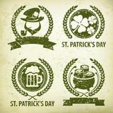 St. Patrick. S Day symbols grange