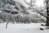 Val di Mello - Valtellina (IT) - Panorama invernale
