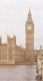 Elizabeth Tower, commonly called Big Ben