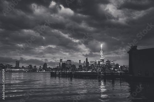 Poster New Gotham