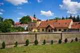 Osieczna - little town in Poland