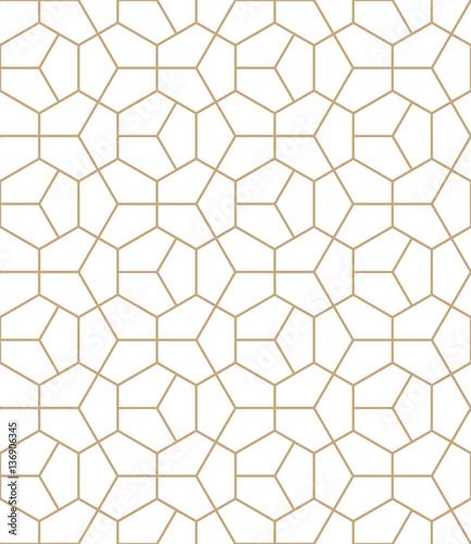 streszczenie-geometria-zloty-art-deco-wzor-szesciokata