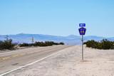 Route 66, near Chambless, California
