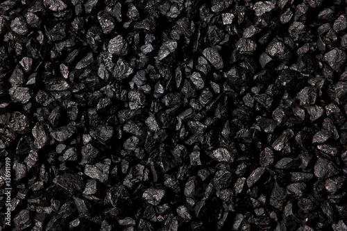 Вlack coal - 136911919