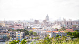 Panorama General view of Old Havana
