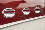 1954 Buick Century side panel