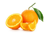 orange fruit - 137059938