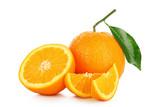 orange fruit - 137059938