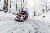 trasporti invernali