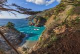 Big Sur California Coast Lndscape