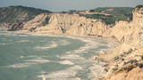 Scala dei Turchi. Romantic Sicily. Road trip around the largest island in the Mediterranean Sea. Some landscape captures and greate impressons of this lovely part of Italy.